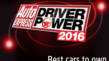 Best cars to own - Driver Power 2016