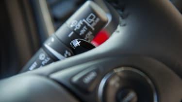 Honda HR-V - wheel