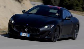 Maserati MC Stradale