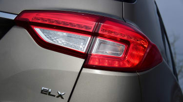 SsangYong Rexton long term - first report ELX