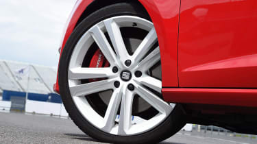 Complete Ford Fiesta review - header