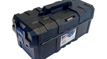 Draper 454mm Cantilever Toolbox 14709