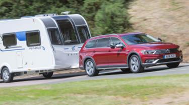 Volkswagen Passat Alltrack - caravan