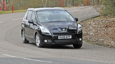 Peugeot 5008 HDi 150 Exclusive