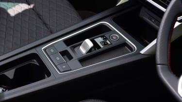 SEAT Leon e-Hybrid long termer - first report transmission