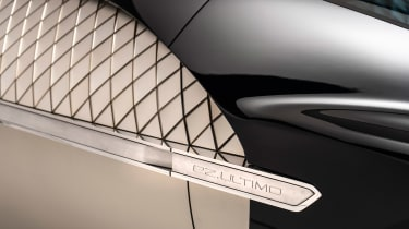 Renault EZ-Ultimo - detail