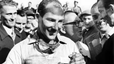 Aintree Stirling Moss