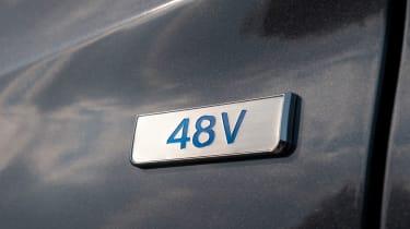Hyundai Tucson - 48v