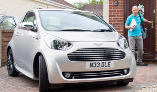Searching for the Aston Martin Cygnet - header