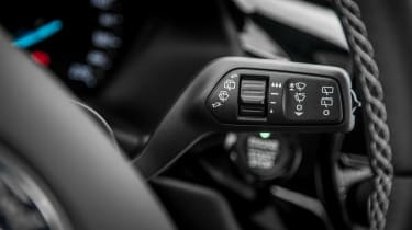 Ford Fiesta ST-Line - detail
