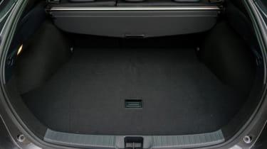 Used Toyota Prius - boot
