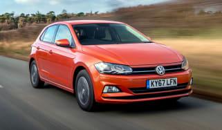 Volkswagen Polo - best superminis