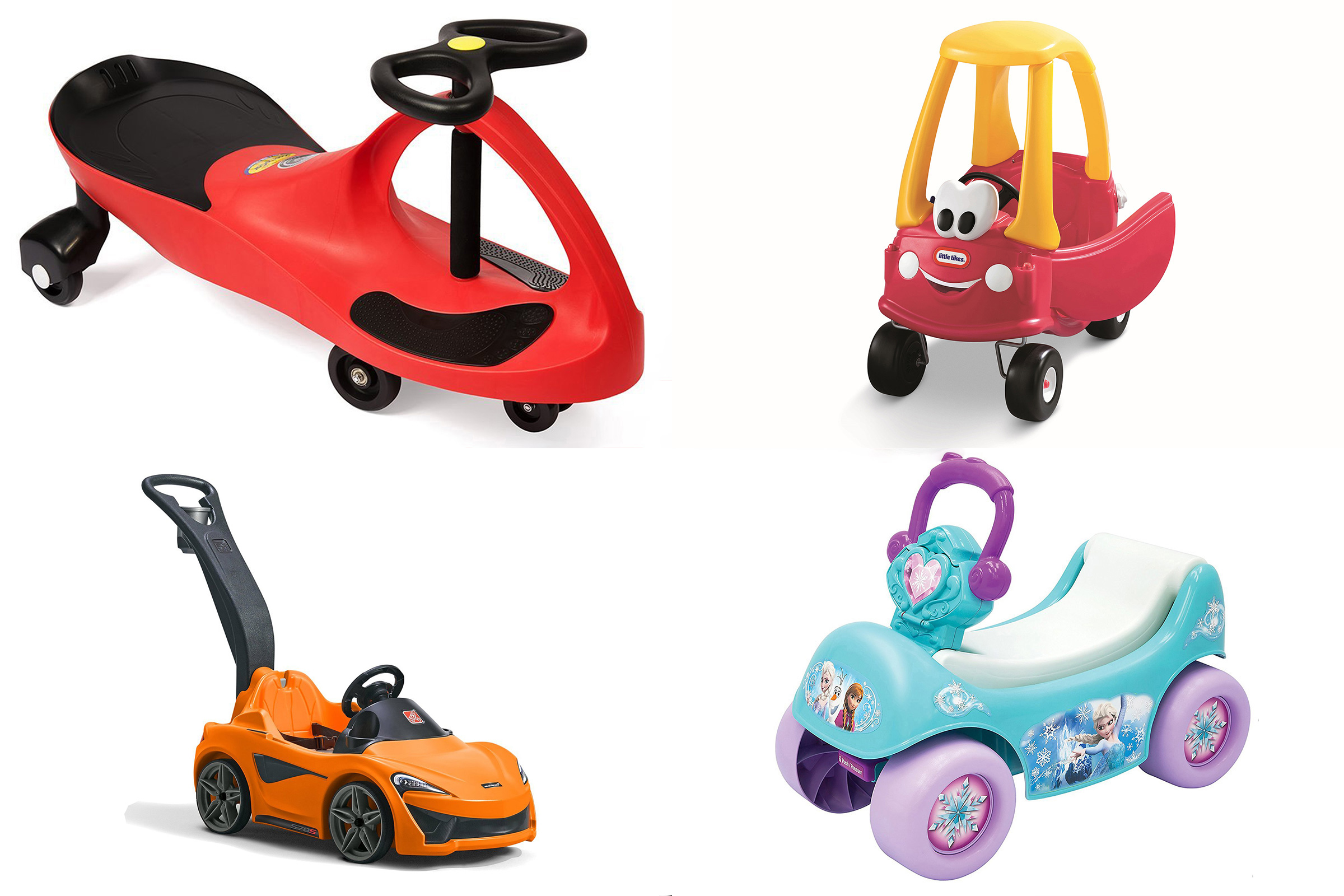 How To Choose A Kids Ride On Car 2018 Ten Options From 33 To