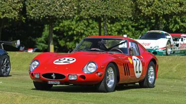 Heveningham Ferrari 250 GTO