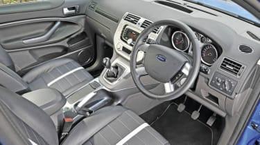 Ford Kuga TDCi