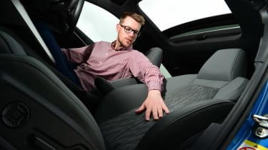 Audi S3 long termer - first report quality