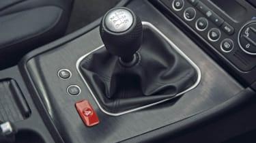 Alfa Romeo 159 2.0 JTDm Lusso gearbox