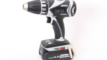 Panasonic EY7441 cordless drill