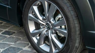 Mazda CX-30 - wheel