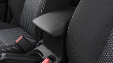 Suzuki Vitara - interior detail
