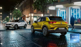 Getting personal with the T-Roc (sponsored) - header