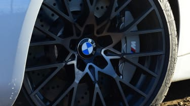 bmw m2 competition alloy wheel