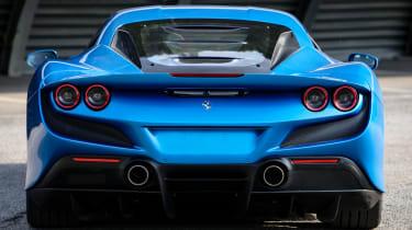 Ferrari F8 Tributo - full rear static