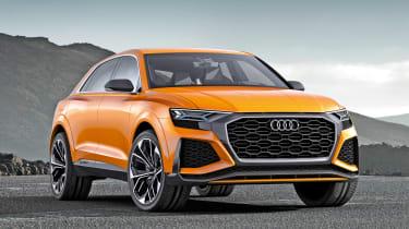 Audi - SQ8
