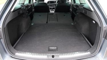 SEAT Leon X-Perience - full boot