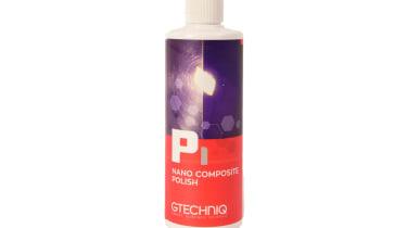 Gtechniq P1 Nano Composite Polish