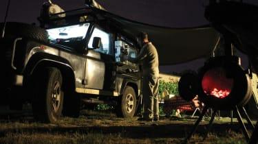 Art of camping - 7