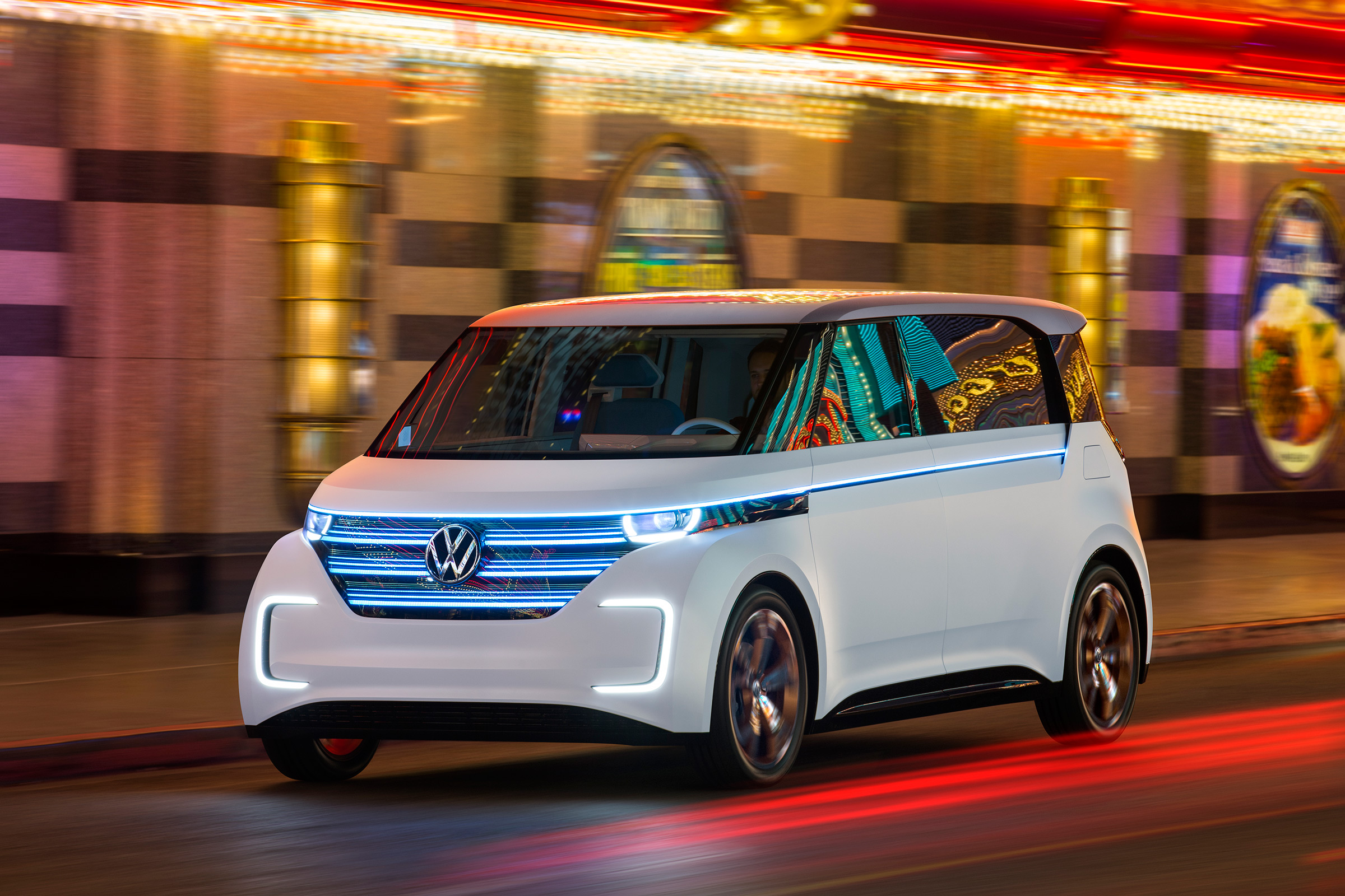 "VW's 'Strategy 2025' plan: ""over 30"" electric cars planned"