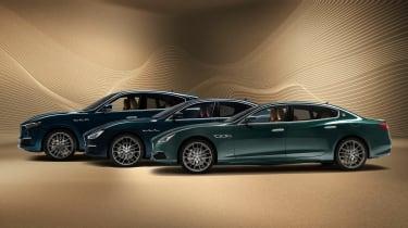 Maserati Royale - group
