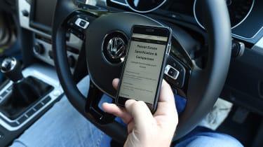 Long-term test review Volkswagen Passat Estate -