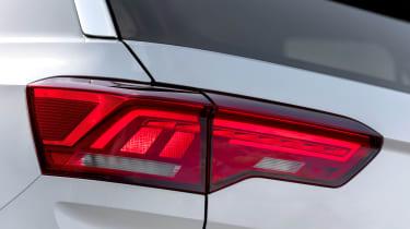 Volkswagen T-Roc - rear light