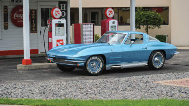 1964 Chevrolet Corvette Stingray