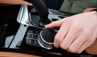 BMW 5 Series long termer - first report iDrive