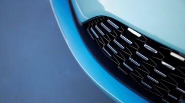 Renault ZOE - detail