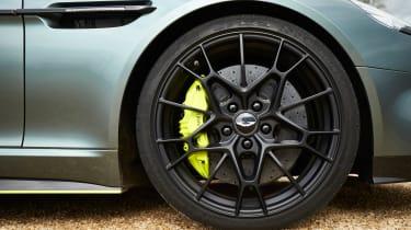 Aston Martin Rapide AMR - wheel