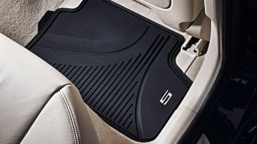 New BMW 5 Series Touring - mat