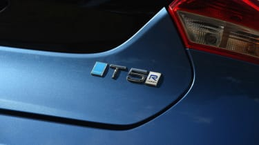 Volvo V40 Polestar Performance Pack - T5 badge