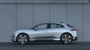 new 2020 jaguar i-pace updates add quicker charging and