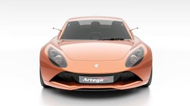 Artega Scalo Superelletra by Touring front