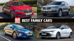 Best family cars