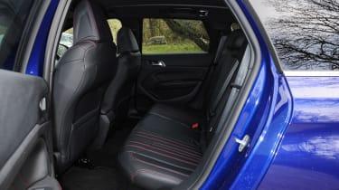 Vauxhall Grandland X - SOS