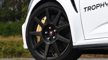 Renault Megane R.S. Trophy-R - wheel