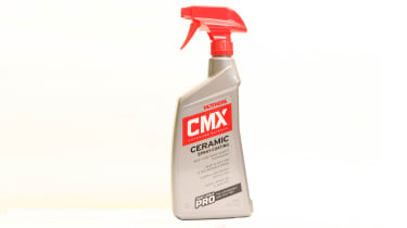 Best ceramic sealants - Mothers CMX