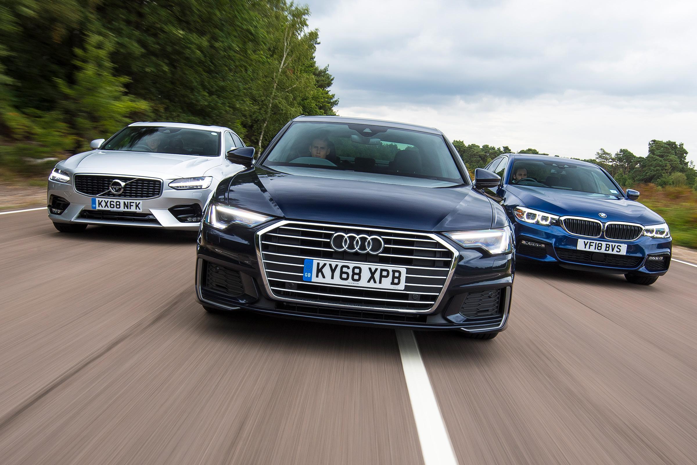 Kelebihan Kekurangan Audi Bmw Perbandingan Harga