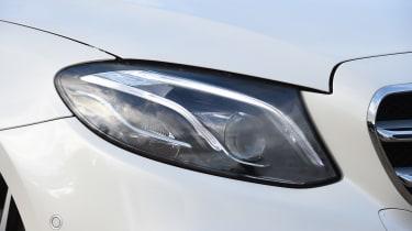 Mercedes E-Class Estate 2017 - E 220d 4MATIC headlight