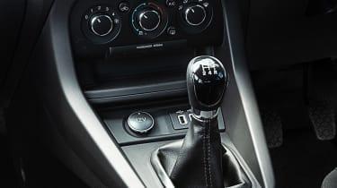 Ford Ka+ Active transmission